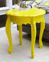 painting furniture ideas. 23 Expressive Yellow Painted Furniture Ideas Painting