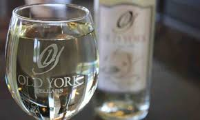 old york cellars east amwell wine and chocolate tasting with souvenir gles for two