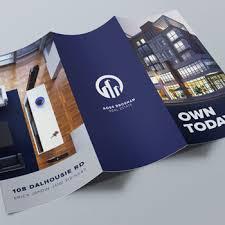 Discount Flyer Printing Brochure Flyer Printing Custom Brochures Video Brochures