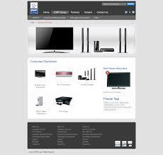 Moxie Web Design Dwp Web Design By Moxie Move At Coroflot Com