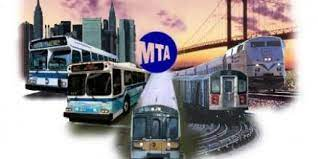Public transit in the greater los angeles region. The Mta Portfolio Is Rich Times Square Chronicles