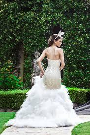 elegant wedding dresses brisbane