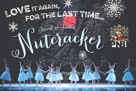 Pacific Northwest Ballets Nutracker Discount Ticket Offer