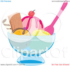 ice cream sundae with sprinkles clipart. Brilliant Sprinkles To Ice Cream Sundae With Sprinkles Clipart C