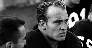 Midcentury Football 'Golden Boy' Paul Hornung died at the age of 84 –  ESTATE DISPATCH