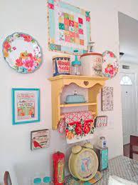 Pioneer Woman Storage Bins Get Them At My Etsy Shop Sew Sweet Sidekicks Pioneer Woman Kitchen Decor Vintage Kitchen Decor Farmhouse Pioneer Woman Kitchen