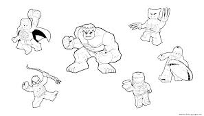 Iron Man Lego Coloring Pages Trustbanksurinamecom