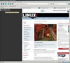 Netscape Navigator 9 für Linux