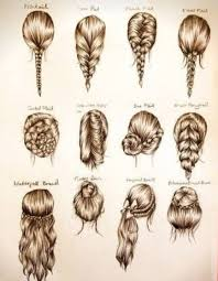 amazing hairstyles easy to do at home for long hair