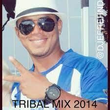 Dj memo, los angeles ca. Tribal Mix 2014 Vol 1 Musica Mexicana Tribal Latinos Djefrehnd By Dj Efrehnd