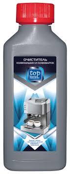 Средство <b>Top House Очиститель</b> кофемашин и кофев... — купить ...
