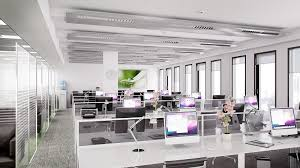 open office architecture images space. The Modern Chic Open Office Space Design Architecture Images O
