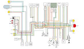 xrm 110 electrical wiring diagram on images free download for honda crx wiring diagram at Honda Wiring Diagrams