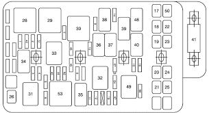 fuse box on 08 pontiac g6 wiring diagram world g6 fuse box location wiring diagram toolbox 2009 pontiac g6 fuse box location wiring diagram details