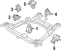 2000 Hyundai Elantra Engine Diagram