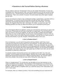 4 Questions To Ask Yourself By Shawnporat Issuu