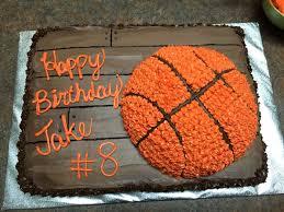 birthday cakes for boys basketball. Basketball Cake To Birthday Cakes For Boys