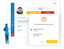 Employee Shift Schedule App Employee Scheduling Software For Your Workforce Deputy