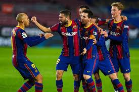 Барселона дома победила Реал Сосьедад: голы, видеообзор матча