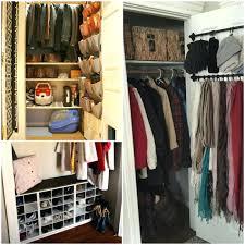 coat closet coat closet organization s coat closet pantry ideas