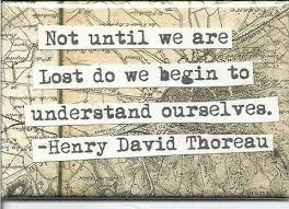 Thoreau Walden Quotes Impressive Henry David Thoreau Quotes And Sayings Understand Ourselves