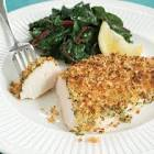 baked chicken breasts with parmesan garlic crust