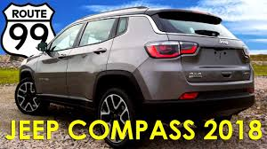 2018 jeep compass brazil. fine brazil jeep compass 2018  tudo sobre as novidades do modelo canal route 99 in jeep compass brazil d
