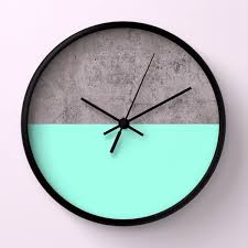 fabulas wall clocks to embrace your home entrance 12
