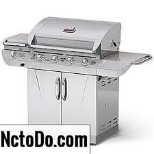 Karma Broil Commercial Series Quantum Gas Grill Review 2021 Mat Nc To Do