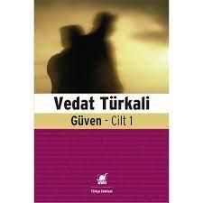Vedat Türkali: Güven - Vedat Türkali Kitabı ve Fiyatı