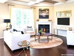 round rug in living room white color round rug carpet living room carpet