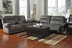 reclining living room furniture sets. Ashley 384 Austere Reclining Sofa Living Room Furniture Sets N