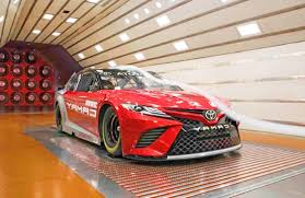 2018 toyota nascar. 2018 toyota camry nascar edition specs and price