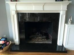 removing fireplaces