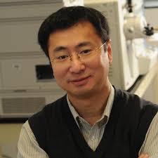 Weidong Zhou, PhD