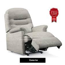 sherborne keswick royale riser recliner chair