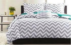 gray chevron comforter image of gray chevron bedding wide grey and white chevron comforter set