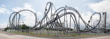 Designing the perfect rollercoaster - science made simple