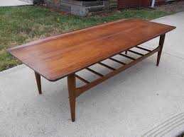 full size of modern coffee tables mid century modern glass and wood coffee table best