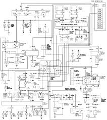 Perfect ford ranger instrument wiring diagram gallery electrical