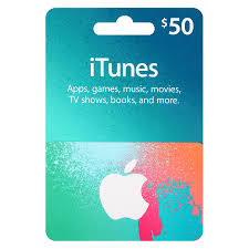 apple itunes 50 gift card green1 0 ea