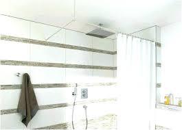 shower curtain rod height shower curtain rod height shower curtain rod installation shower curtain rod height