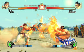 street fighter iv free download game maza