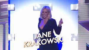 NAME THAT TUNE - Jane Krakowski - video ...