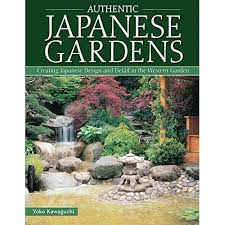authentic japanese gardens