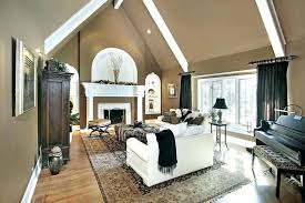 casual living room ideas casual living room ideas furniture huge with 2 story cathedral ceiling exposed