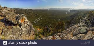 stock photos stock images page 3 alamy great views overlooking the victoria valley stock image