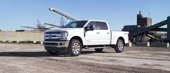 What Colors Are Available For The F 250 And F 350 Holiday