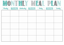 Printable Blank Monthly Calendars Printable Shelter
