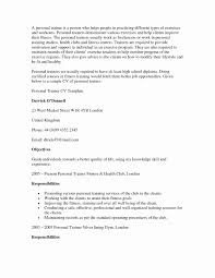 Sample Fitness Instructor Resume Fitness Resumes Manqal Hellenes Co